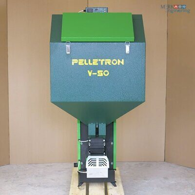 Пеллетный котел PELLETRON VECTOR-50 III